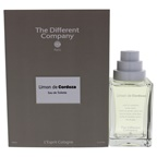 The Different Company Limon De Cordoza EDT Spray
