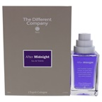 The Different Company After Midnight EDT Spray