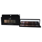 e.l.f. Mad for Matte Eyeshadow Palette - Nude Mood Eye Shadow