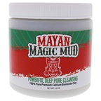 Mayan Magic Mud Powerful Deep Pore Cleansing Clay Cleanser