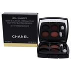 Chanel Les 4 Ombres Multi-Effect Quadra Eyeshadow - 304 Mystere et Intensite Eye Shadow