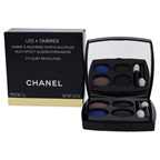 Chanel Les 4 Ombres Multi-Effect Quadra Eyeshadow - 312 Revolution Eye Shadow