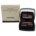 Chanel Les Beiges Healthy Glow Natural Eyeshadow Palette - Light