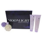 Ariana Grande Moonlight 3.4oz EDP Spray, 3.4oz Body Creme, 3.4oz Bath and Shower Gel