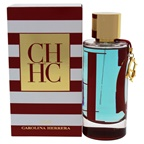 Carolina Herrera CH Leau EDT Spray