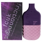 French Connection UK Fcuk Friction Night EDP Spray