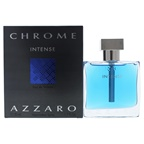 Loris Azzaro Chrome Intense EDT Spray