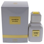 Ajmal Amber Musc EDP Spray