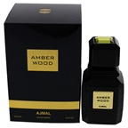 Ajmal Amber Wood EDP Spray