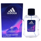 Adidas UEFA Champions League EDT Spray (Victory Edition)