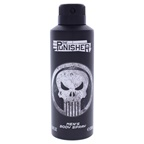 Marvel The Punisher Mens Body Spray
