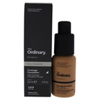 The Ordinary Full Coverage Foundation - 3R Medium Dark