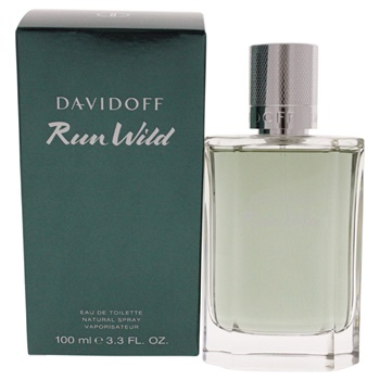 Davidoff Run Wild EDT Spray