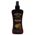 Hawaiian Tropic Island Tanning Dry Spray Oil SPF 15
