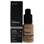 The Ordinary Full Coverage Foundation - 2.0P Light Medium