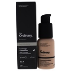 The Ordinary Full Coverage Foundation - 1.2P Light