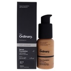The Ordinary Light Coverage Serum Foundation - 2.1Y Medium