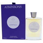 Atkinsons The British Bouquet EDT Spray