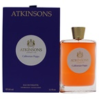 Atkinsons Californian Poppy EDT Spray