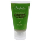 Shea Moisture Matcha Green Tea and Probiotics Transforming Clay-To-Cream Cleanser
