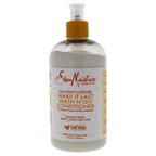 Shea Moisture Coconut Custard Make It Last Wash N Go Conditioner