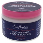 Shea Moisture Sugarcane Extract and Meadowfoam Seed Miracle Masque