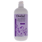 Ouidad Curl Immersion No-Lather Coconut Cream Cleansing Conditioner