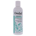 Ouidad VitalCurl Plus Clear and Gentle Shampoo