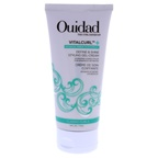 Ouidad VitalCurl Plus Define and Shine Styling Gel-Cream