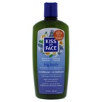 Kiss My Face Big Body Conditioner - Lavender and Chamomile