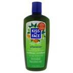 Kiss My Face Whenever Conditioner - Green Tea and Lime