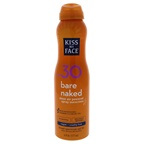 Kiss My Face Bare Naked Air Powered Spray Sunscreen SPF 30