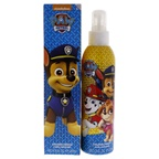 Nickelodeon Paw Patrol - Blue Body Spray