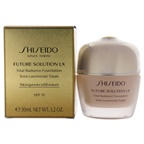 Shiseido Future Solution LX Total Radiance Foundation SPF 15 - 2 Neutral