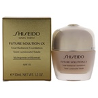 Shiseido Future Solution LX Total Radiance Foundation SPF 15 -3 Neutral