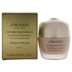 Shiseido Future Solution LX Total Radiance Foundation SPF 15 - 4 Neutral