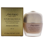 Shiseido Future Solution LX Total Radiance Foundation SPF 15 - 4 Rose