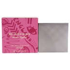 Burberry The Doodle Palette Blush - Bright Pink