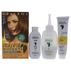 Clairol Natural Instincts Haircolor - 6.5G Lightest Golden Brown Hair Color