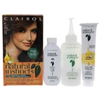 Clairol Natural Instincts Haircolor - 6G Light Golden Brown Hair Color