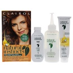 Clairol Natural Instincts Haircolor - 7GR Light Golden Red Hair Color