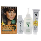 Clairol Natural Instincts Haircolor - 5G Medium Golden Brow Hair Color