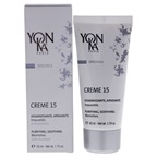 Yonka Creme 15 Purifying and Soothing Blemishes Treatment