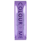 Milton-Lloyd Colour Me Violet EDP Spray