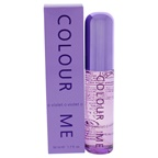 Milton-Lloyd Colour Me Violet PDT Spray