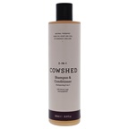Cowshed 2-In-1 Shampoo and Conditioner