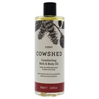 Cowshed Cosy Comforting Bath and Body Oil