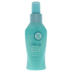 It's A 10 Miracle Blow Dry Glossing Leave-In Treatment