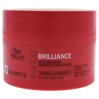 Wella Invigo Brilliance Mask For Normal Hair Masque