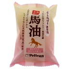 Pelican Family Horse Oil Soap